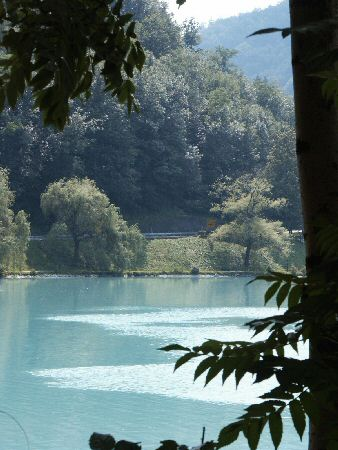 See bei Tolmin