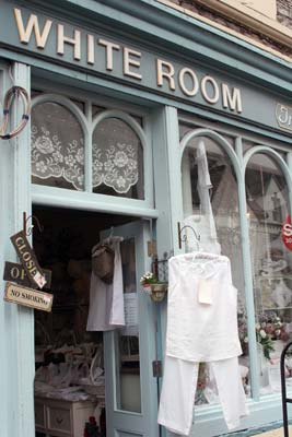 White Room Shop Kenmare